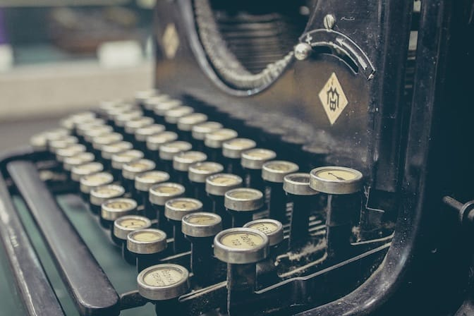 Writing like a professional