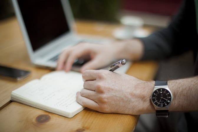 List of useful writing tips for cover letter